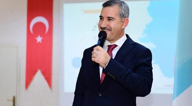 Başkan Çınar: Gençlerin Proje, Fikir ve Önerilerine İhtiyacımız Var