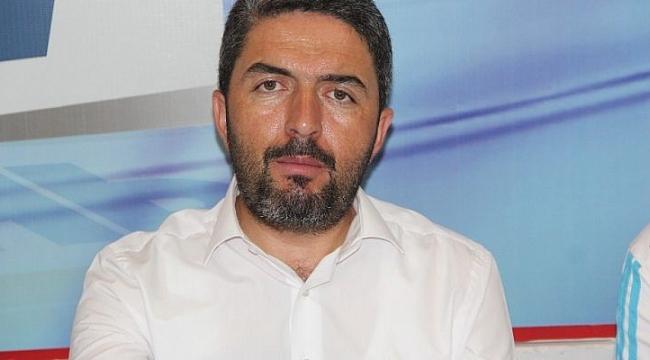 CHP'li Kirazdan 'Ahilik Fonu Kesintisi Tepkisi