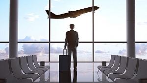 Ekonomiye Bir Sekte de Uçak Seferlerinden Geldi Yüzde 20 Azalış Var!