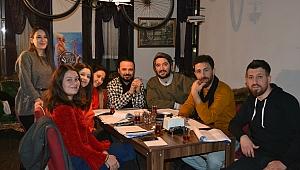Malatya Sahne Sanatları Merkezi Derneği (MSSM) Necati Cumalı'nın Nalınlar oyununu seyircisiyle buluşturmaya hazırlanıyor.