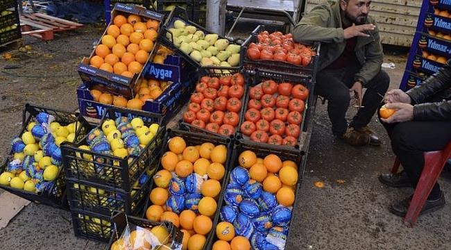 Tarım-ÜFE Yıllık %10,41, Aylık %3,02 Arttı