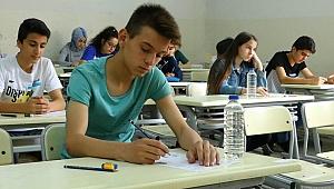 MEB: LGS kapsamındaki merkezi sınav sadece birinci dönem müfredatından yapılacak
