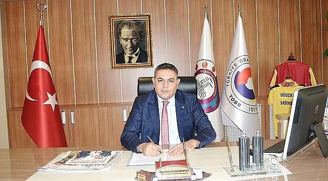 Başkan Sadıkoğlu'ndan Kredi Müjdesi