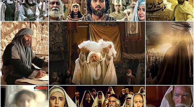 Ramazan'da ailecek izlenebilecek dizi ve filmler