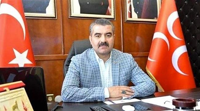 MHP Malatya önceki İl Başkanıve iş insanı R.Bülent Avşar, Ramazan Bayramı dolayısıyla mesaj yayımladı.