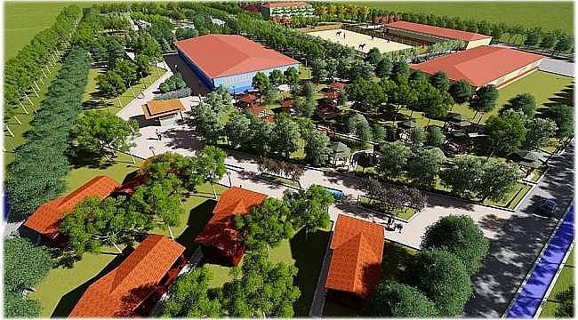 MTÜ Öğrenci Odaklı Tesis Kazandırıyor