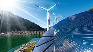 Yerli yenilenebilir enerjide rekor
