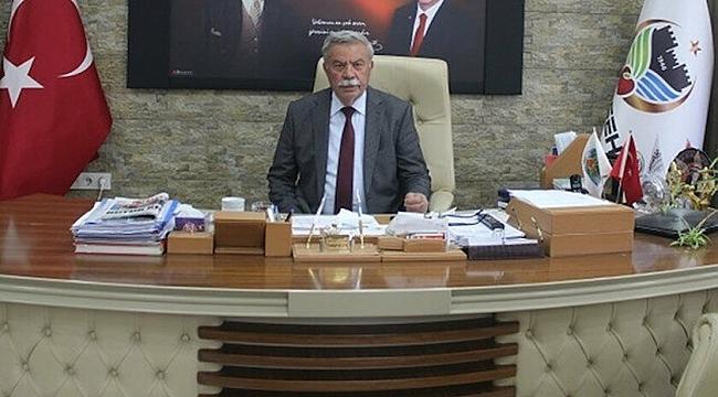 Doğanşehir Belediye Başkanı Vahap Küçük Yaşamını Yitirdi