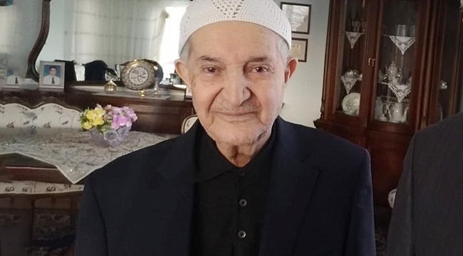 Refah Partisi eski Genel Başkanı Tekdal vefat etti