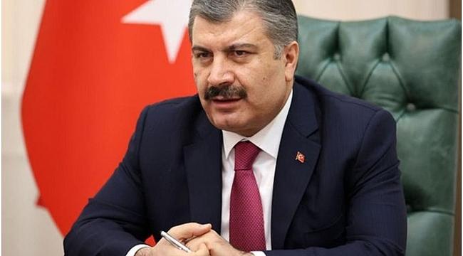 Sağlık Bakanı Koca, Coronavirus'ten 18 vatandaşın hayatını kaybettiğini açıkladı