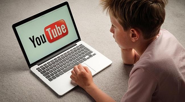 Youtube'daki çocuk istismarına engel