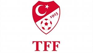 2. Lig, 3. Lig ve Bölgesel Amatör Liglerin oynatılmaması kararı verildi