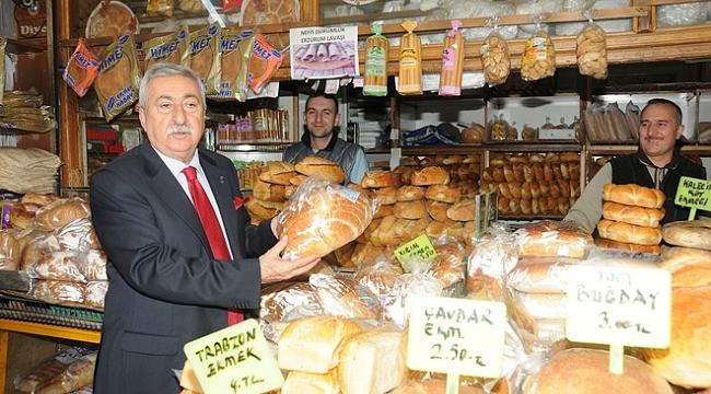 Günde 7 milyon ekmek çöpe gidiyor!