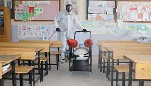 Sağlık Bakanlığından okullara koronavirüs rehberi