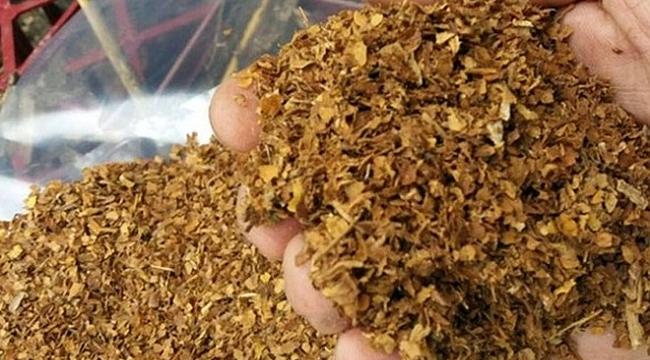 Sigara üreticileri yerli tütüne geri dönüyor