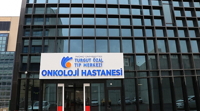Türkiye'nin en büyük Onkoloji Hastanesi hizmete açıldı