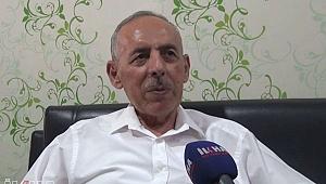 Covid-19 tedavisi gören eğitimci yazar Ali Bozkurt Hoca vefat ett