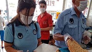 Malatya'da 60 pide fırınına yasal işlem uygulandı