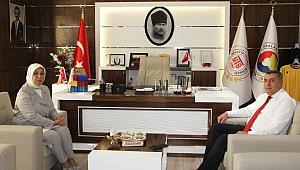 """""""PAZARTESİ KURU KAYISI FİYATLARI BELİRLENECEK"""""""