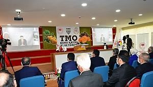 TMO Kuru Kayısı Alım Fiyatını Açıklandı