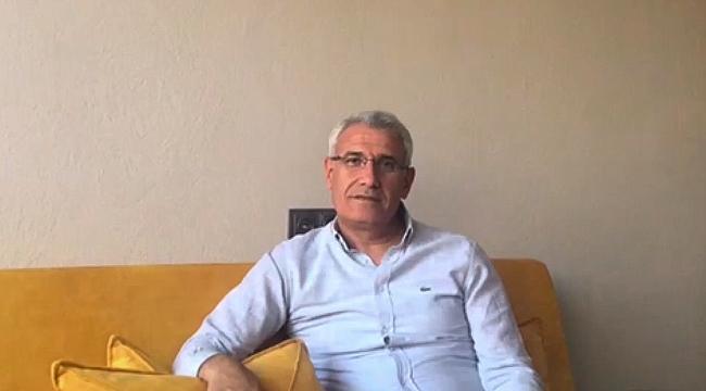 Battalgazi Belediye Başkanı Güder'den Engelli Çocuklara Kahve Sözü