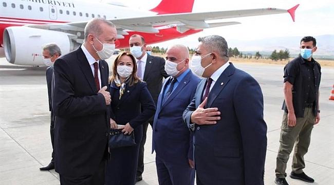 """MTSO Başkanı Sadıkoğlu: """"Hedefimiz Malatya sanayisini ve ticaretini büyütmek"""""""