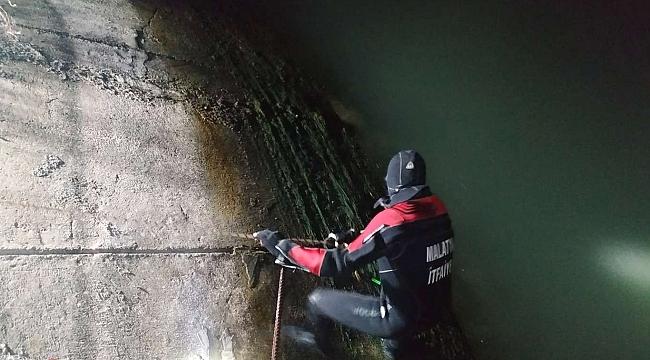 Malatya'da balık avlarken suya düşen iki çocuk hayatını kaybetti