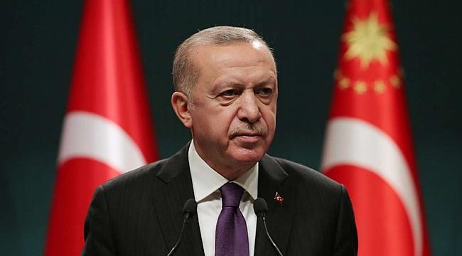 Cumhurbaşkanı Erdoğan: Mart ayında kademeli normalleşme sürecini başlatıyoruz