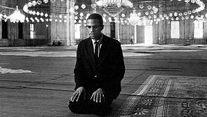 Muvahhid bir dava eri: Şehid Malcolm X