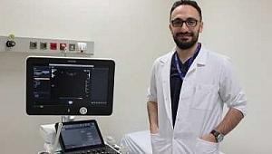 Fethi Sekin Şehir Hastanesinde yapılan ameliyatların cerrahi videoları birinci oldu