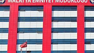Malatya'da haklarında hüküm bulunan 42 kişi yakalandı