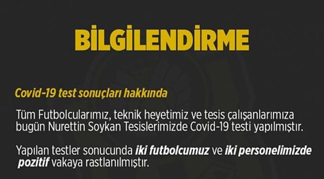 YeniMalatyaspor'da Vaka Artışı