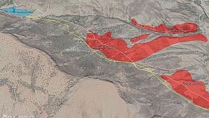 Malatya Karamahmut Göleti Sulaması için sözleşme imzalandı