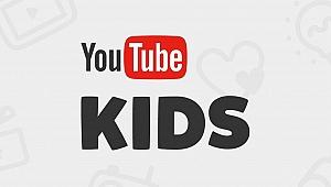 YouTube Kids Türkiye'de kullanıma açıldı