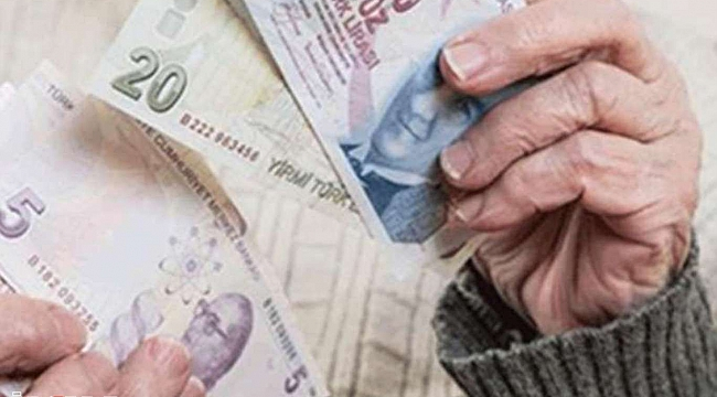 Emeklilerin bayram ikramiyeleri 6-7 Mayıs'ta ödenecek