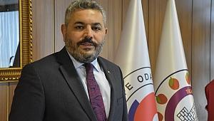 MTSO Başkanı Sadıkoğlu işgalci rejimin ürünlerini boykot etmeye çağırdı