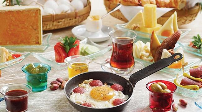 Ramazan Ayı Sonrası Nasıl Beslenmeli? (Dyt.Dilara YILDIZ Yazdı)