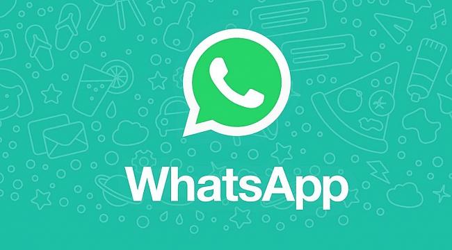 WhatsApp'a Yeni Bir Özellik Eklendi!