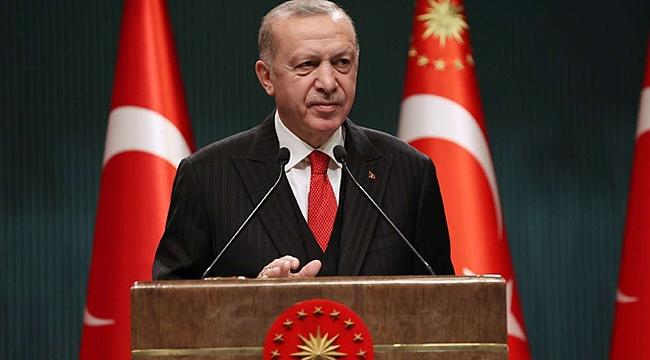 Cumhurbaşkanı Erdoğan'dan gıda fiyatlarıyla ilgili açıklama