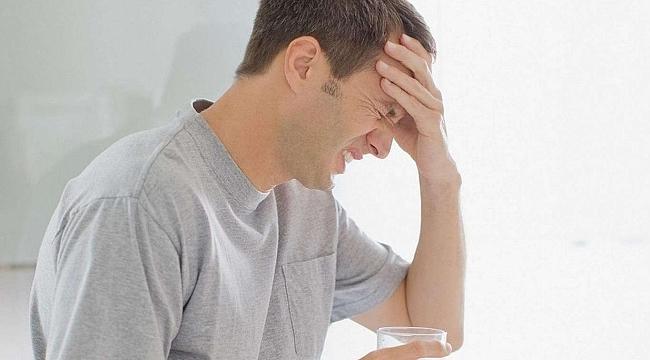 Mevsim geçişlerinde migrene dikkat!